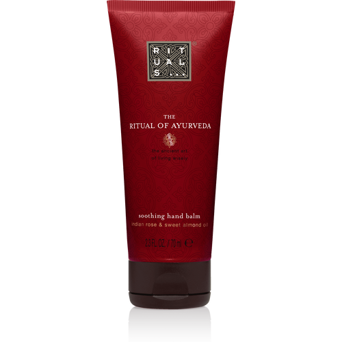 The Ritual of Ayurveda soothing hand balm