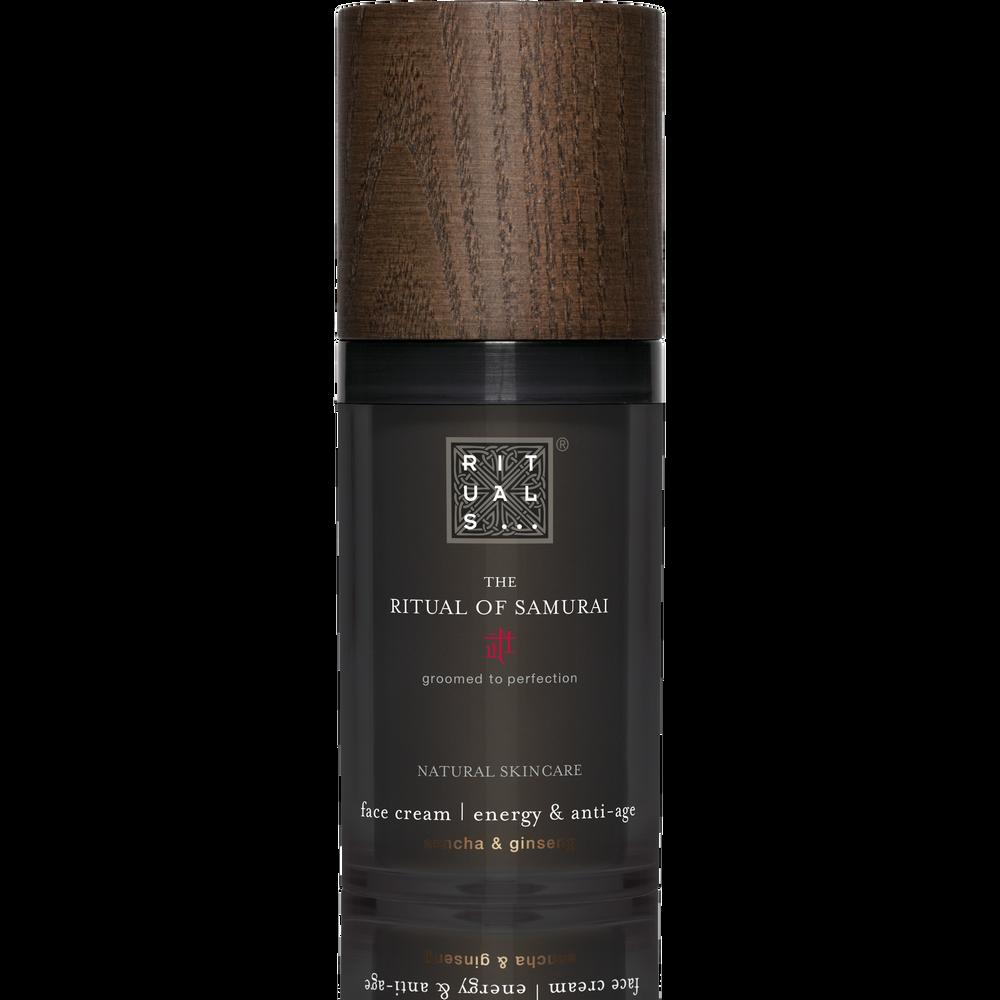 32cbaab72655 The Ritual of Samurai Anti-Aging Cream - anti-aging cream | RITUALS