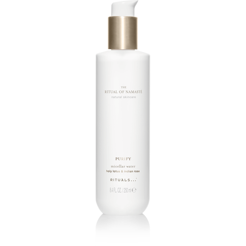 The Ritual of Namaste Micellar Water