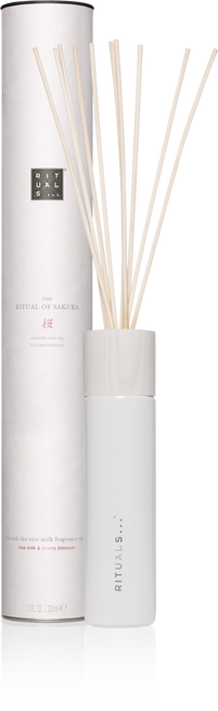 The Ritual of Sakura Fragrance Sticks