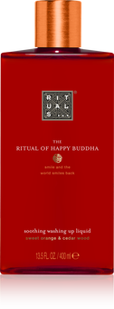 The Ritual of Happy Buddha Dish Wash