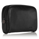 Luxury Travel Bag For Him - Black