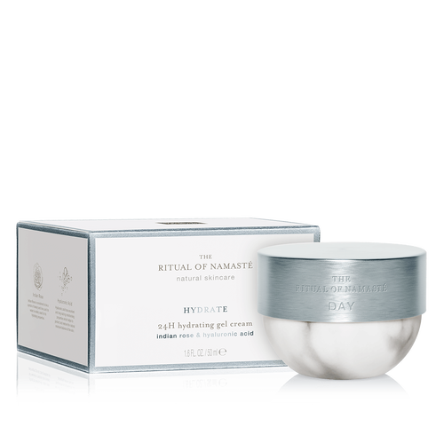 The Ritual of Namasté Hydrating Gel Cream