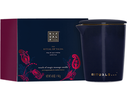 The Ritual of Yalda Massage Candle