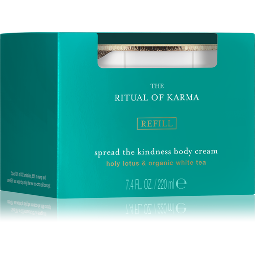 The Ritual of Karma Body Cream Refill