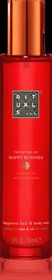 The Ritual of Happy Buddha Hair & Body Mist