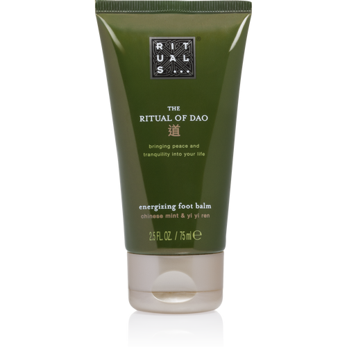 The Ritual of Dao Foot Balm