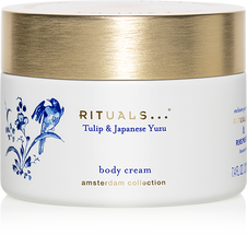 Amsterdam Collection Body Cream