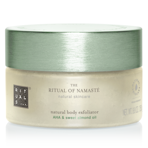 The Ritual of Namasté Natural Body Scrub