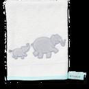 Tiny Rituals Wash Glove - Elephant Family