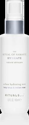 The Ritual of Namasté Urban Hydrating Mist