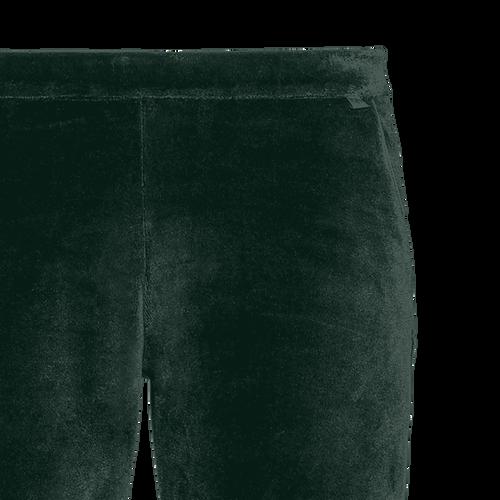 Mondai - Green sheen - L
