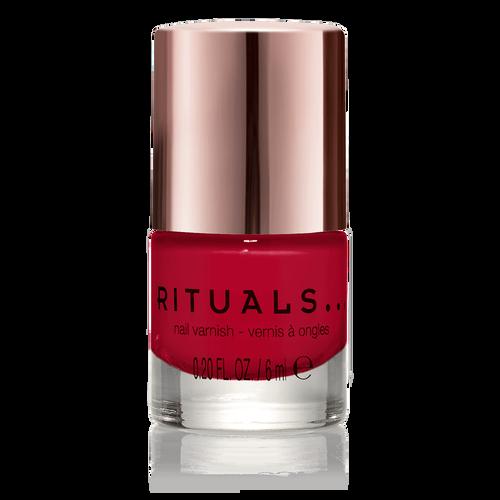 Miracle Nail Varnish - Limited Edition - Joyful Red