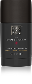 The Ritual of Samurai Anti-Perspirant Stick Classic