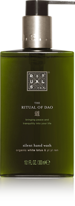 The Ritual of Dao Hand Wash