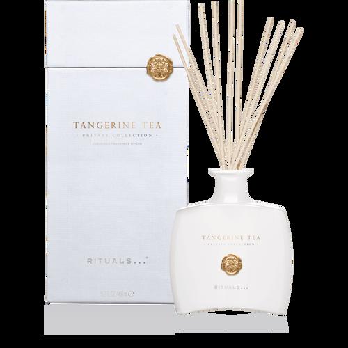Tangerine Tea Fragrance Sticks