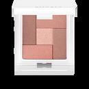 Sunglow Pink Brown