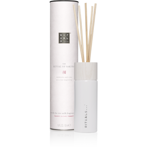 The Ritual of Sakura Mini Fragrance Sticks