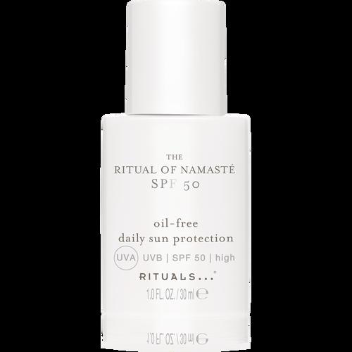 The Ritual of Namaste SPF 50 Daily Sun Protection