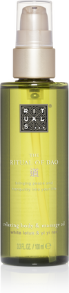 The Ritual of Dao Body & Massage Oil