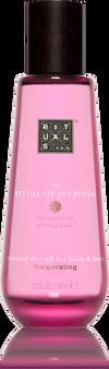 The Ritual of Ayurveda Dry Oil KAPHA