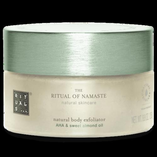 The Ritual of Namaste Natural Body Scrub