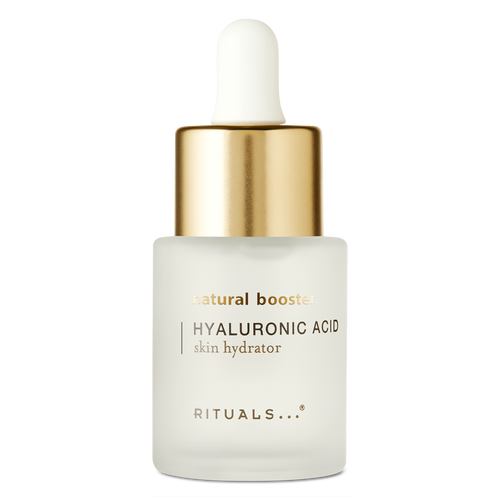 The Ritual of Namaste Hyaluronic Acid Natural Booster