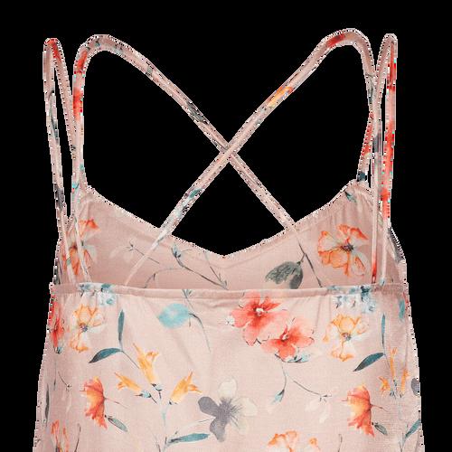Maren - Pastel flower - L