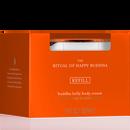 The Ritual of Happy Buddha Body Cream Refill