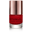 Miracle Nail Varnish Ruby Red