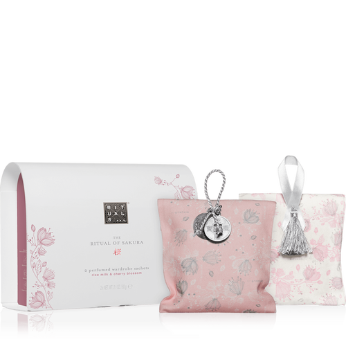 The Ritual of Sakura Wardrobe Sachet