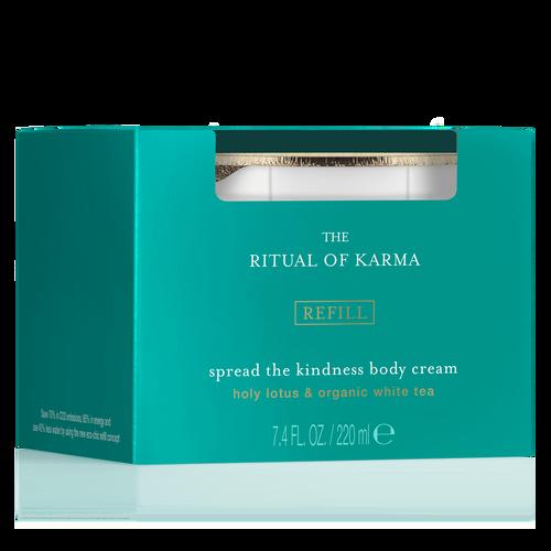 The Ritual of Karma Body Cream Refill