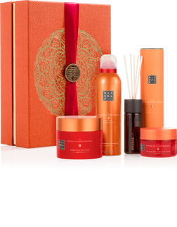 The Ritual of Happy Buddha - Energising Collection