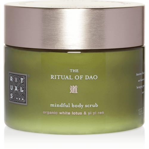 The Ritual of Dao Body Scrub