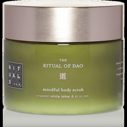 The Ritual of Dao Body Scrub