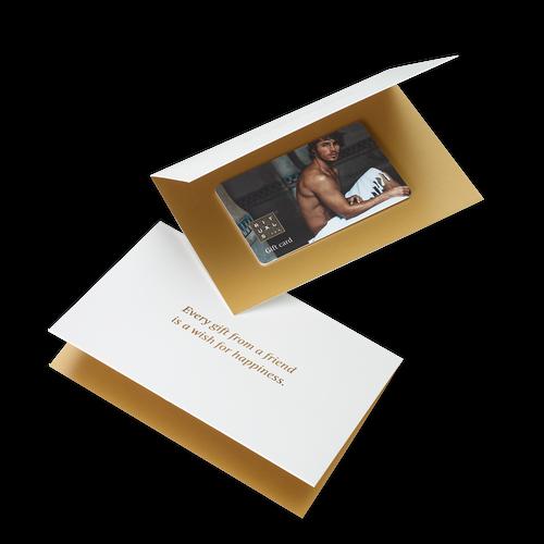 Rituals Gift Card NL