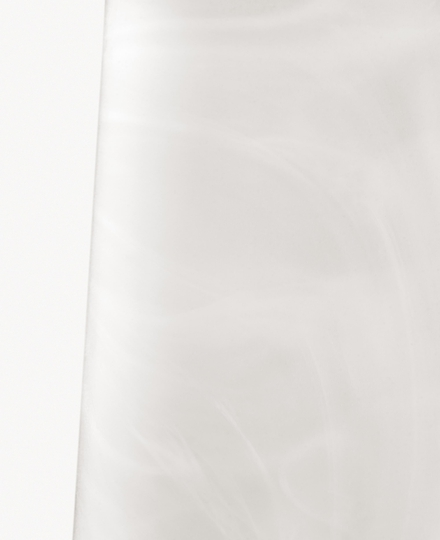 Dumeure Cotton Jar Ivory