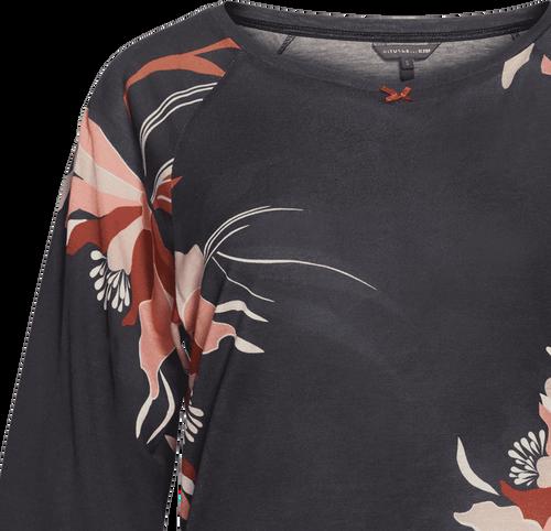 Sat - Orient flower - L