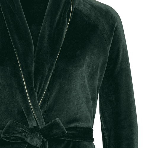Nai - Green sheen - L