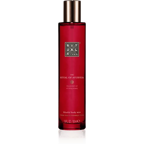 The Ritual of Ayurveda Body Mist