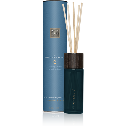 The Ritual of Hammam USA Mini Fragrance Sticks