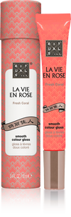 La Vie en Rose - fresh coral