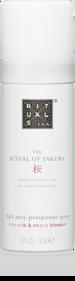 The Ritual of Sakura Anti-Perspirant Spray 50ml