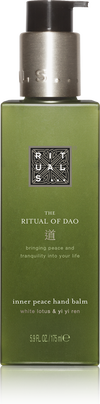The Ritual of Dao Kitchen Hand Balm