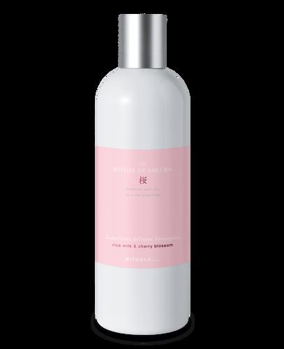 Detergent Delicate Sakura