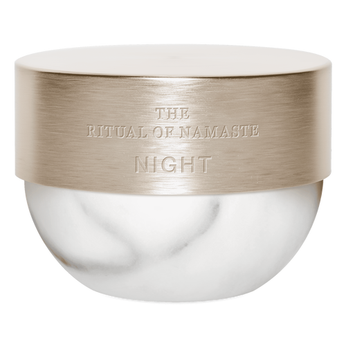 The Ritual of Namaste Active Firming Night Cream