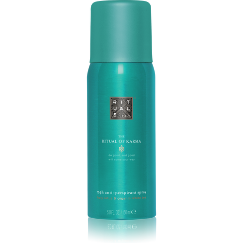 The Ritual of Karma Anti-Perspirant Spray 24H