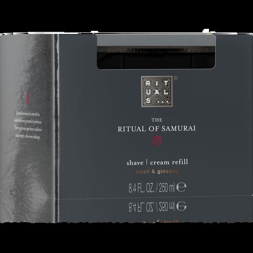 The Ritual of Samurai Shave Cream Refill