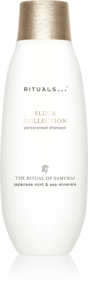 Elixir Collection The Ritual of Samurai Shampoo