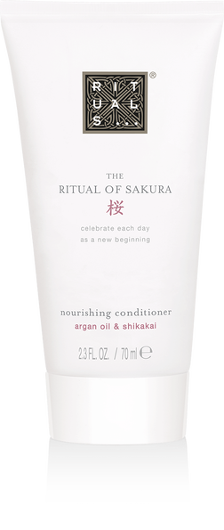 The Ritual of Sakura Conditioner 70ml